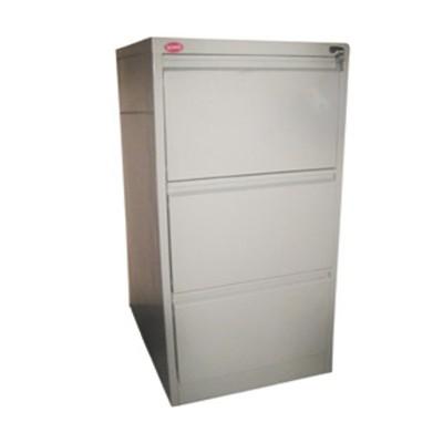 vertical steel cabinet