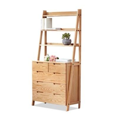 display rack wooden