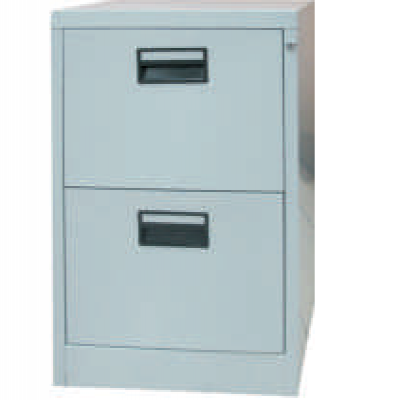 two drawer vertical file cabinet