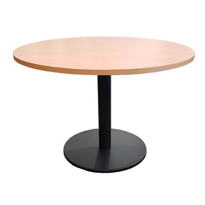 big round office table