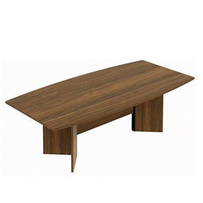 boat shape meeting table