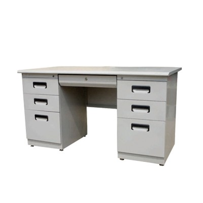 study table with drawers