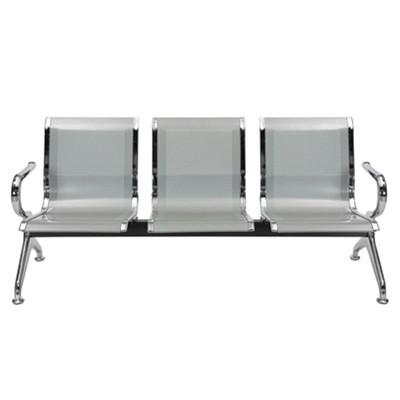 metal gang chair