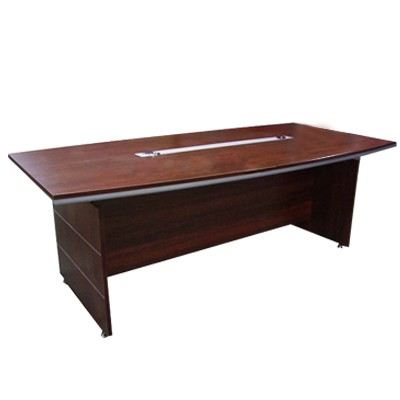 Conference Table, Melamine Board Cft241