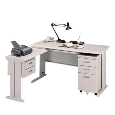 executive table l shape