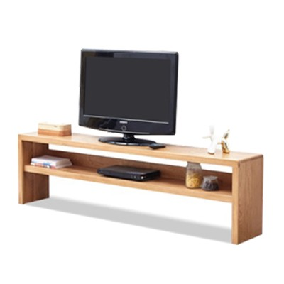 modern wood tv stand