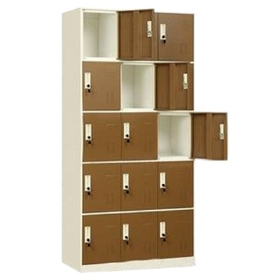 wooden lockers for office