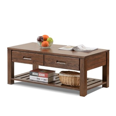 Wood Furniture Center Table Hswp10009
