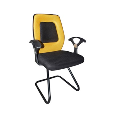 Clerical Mesh Chair With Armrest Gaslift Vcnl2063