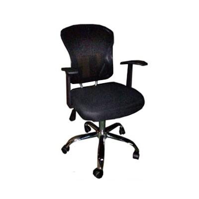 swivel mesh chair