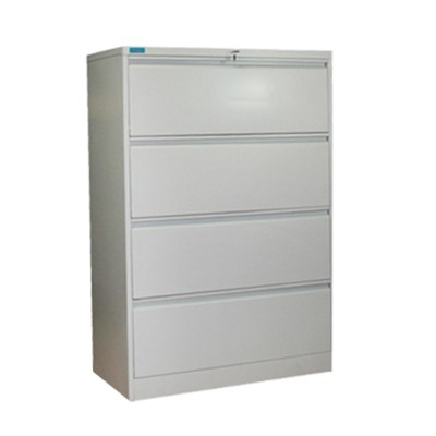 4 layer filing cabinet