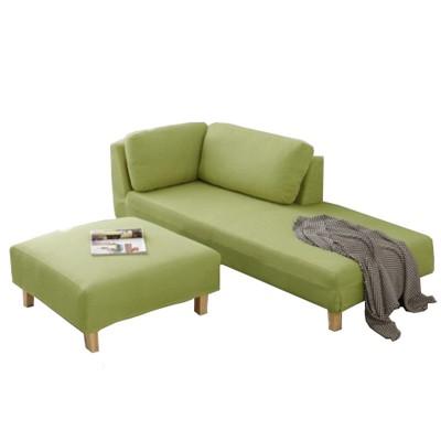 sofa set green color