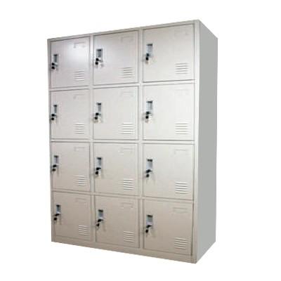 locker 12 door
