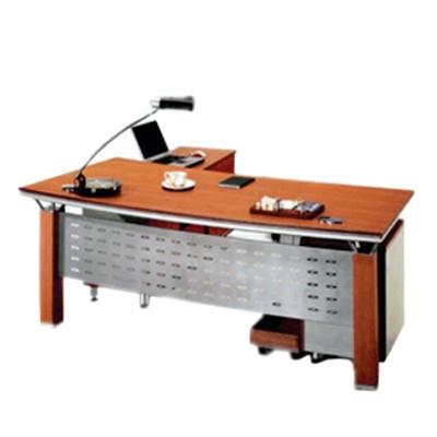 wooden executive table design