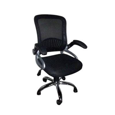 mesh seat desk chair