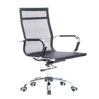 mesh mid back office chair