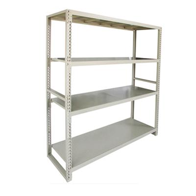 steel shelf rack