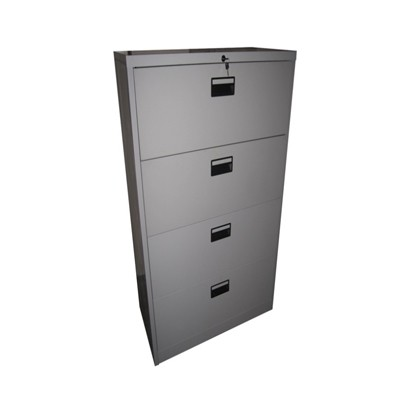 lateral storage cabinet