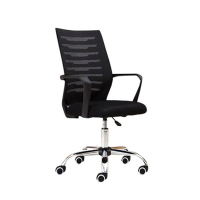 mesh mid back chair