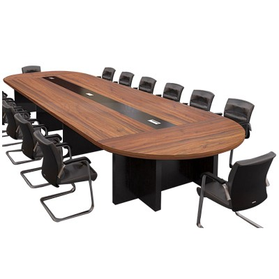 conference table size for 14
