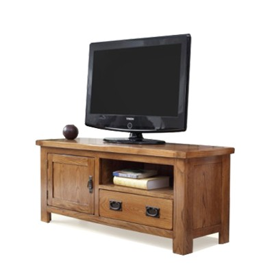 tv rack for small space