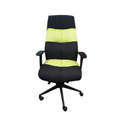 modern leather desk chair