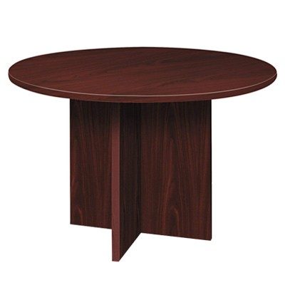 circle office table