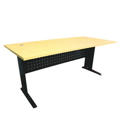 Windsor Standard Table, Wood Table, Metal Base  Windsor-01