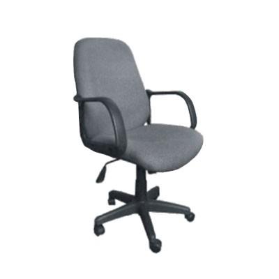 swivel office chair fabric