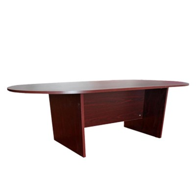 conference table oval
