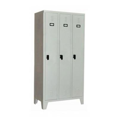 metal clothes locker
