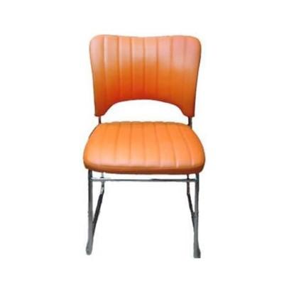 Back Mesh Seat Legs Chrome Vc3029