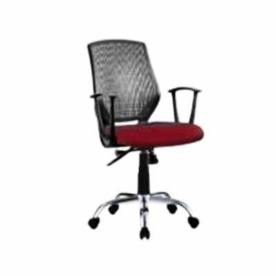 mesh type chair
