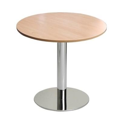 modern circle table