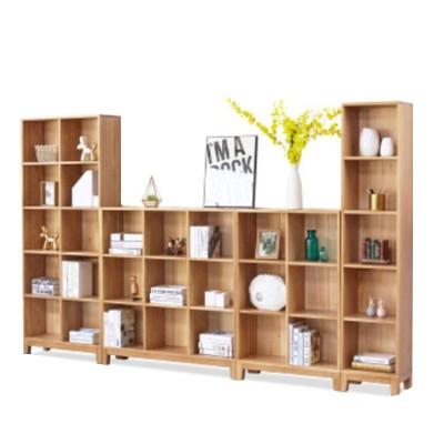 Wood Furniture Display Rack Hswp100058