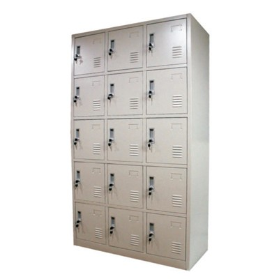 steel office lockers