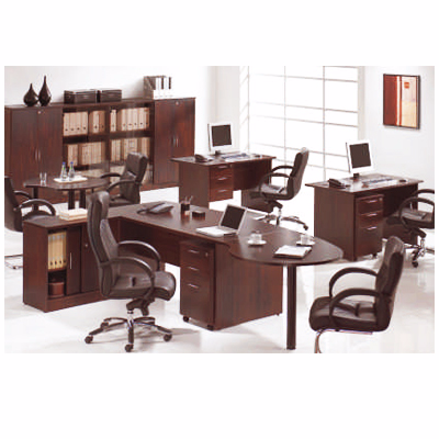 modern executive office furniture sets