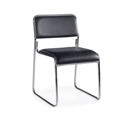 armless guest chairs