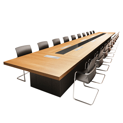 20 conference table