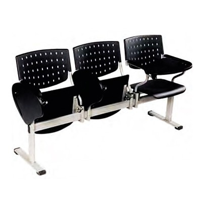 gang chair 3 seaters