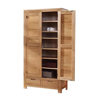 shoe rack cabinet wood