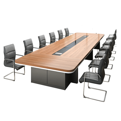 conference table for 12 persons
