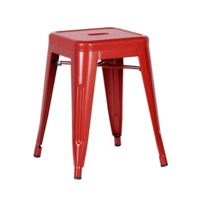 Barstool Chair Without Armrest Rf900919tolixr