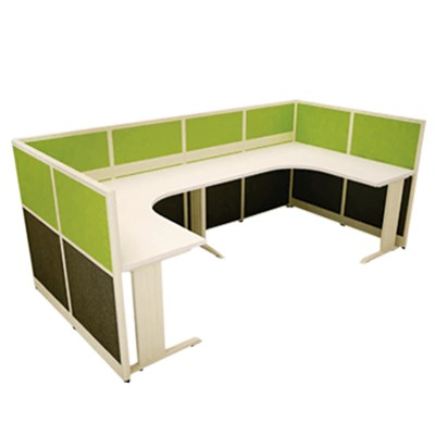 industrial office partitions