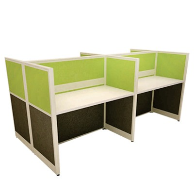 fabric partition