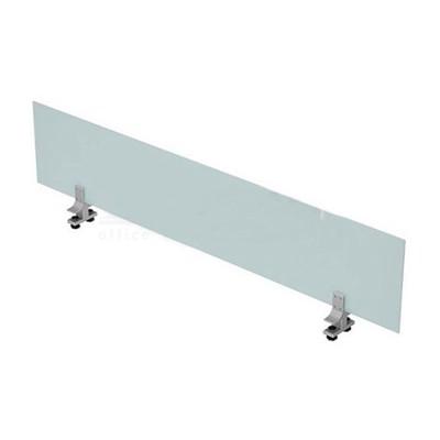 glass divider panels