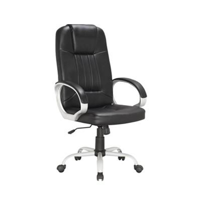 modern leather swivel chair