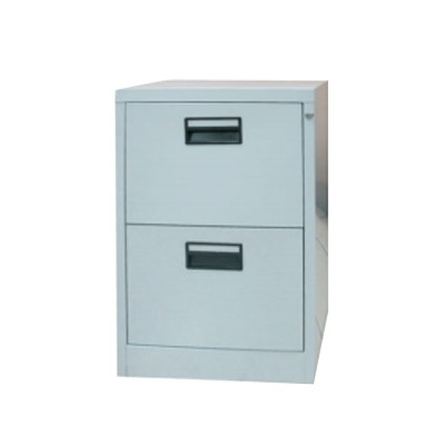 All Metal Body Drawer Vertical,  Color -gray
