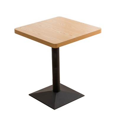 square pantry table