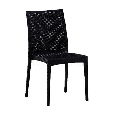 high back visitor chair